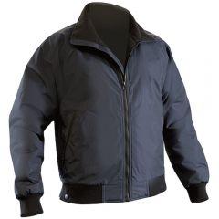 Fleece-Lined Bomber Jacket