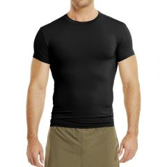 Tactical HeatGear Short Sleeve Compression Shirt