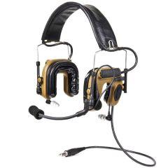 3M Peltor ComTac IV Communications Headset