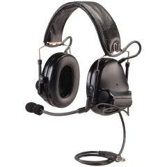 3M Peltor SWAT-TAC III Communications Headset