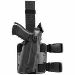 Model 6304 ALS/SLS Tactical Holster