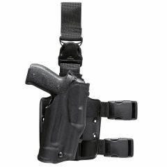 Model 6355 ALS Tactical Holster with Quick Release