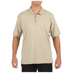 Tactical Short Sleeve Polo