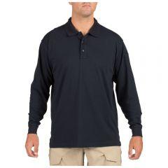 Tactical Long Sleeve Polo