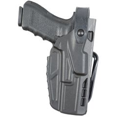 Model 7287 7TS SLS Belt Slide Concealment Holster