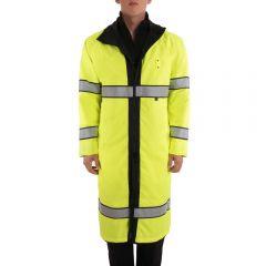 B.Dry Reversible Raincoat