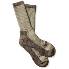 Hunt Midweight Merino Crew Sock