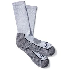 Work Midweight Synthetic Crew Socks