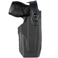 Model 7520 7TS SLS EDW Clip-On Style Holster