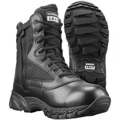 Chase 9-inch Waterproof Side-Zip Tactical Boot