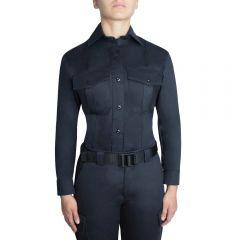 Long Sleeve 100% Cotton Shirt for Women