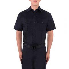 Short Sleeve 100% Cotton Shirt