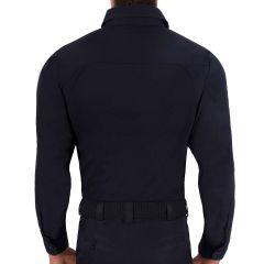 Wool Blend Long Sleeve Armorskin Base Shirt