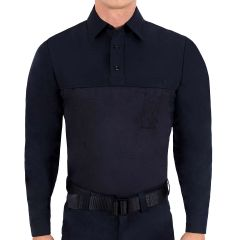 Wool Blend Long Sleeve Armorskin Base Shirt