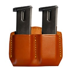 Gold Line Double Magazine Case