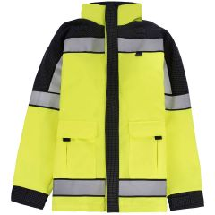 Crosstech Colorblock Emergency Response Jacket