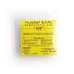 NuStat EMS Hemostatic Pad