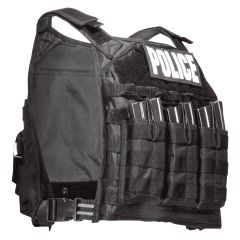 Rapid Base Plate Carrier