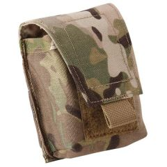 Stacked Handcuff Case