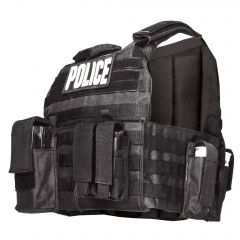 Responder Tactical Plate Carrier
