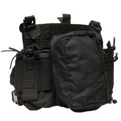 Active Shooter Sling Bag