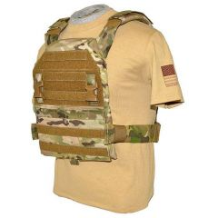 Aegis Version 1 Plate Carrier