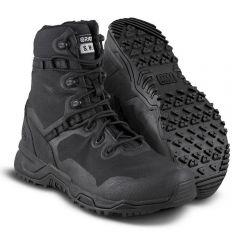 Alpha Fury 8-inch Boots