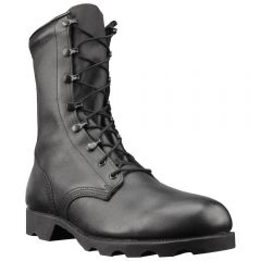All Leather 10 Combat Boots