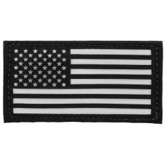 """2""""x4"""" American Flag IFF Patch"""