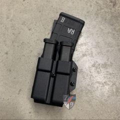 AR / Double Pistol Mag Combo