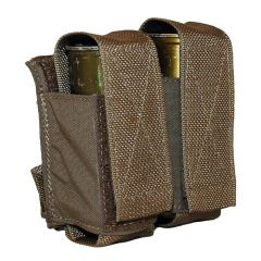 Double 40mm MOLLE Pouch