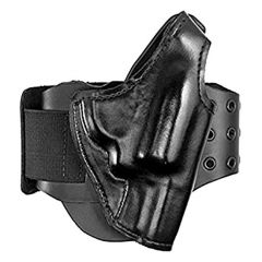 Elastic Boot Lock Ankle Holster