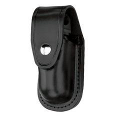 Leather Aerosol Case
