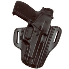 Gold Line Two Slot Pancake Holster