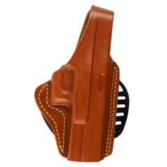 Gold Line Paddle Holster