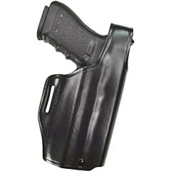 Light Bearing Gun Concealment Holster