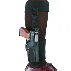 Gold Line Ankle Holster Plus Garter
