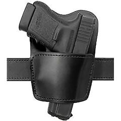 LPBS Holster with Removable Body Shield