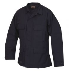 Lightweight BDU Poly-Cotton Ripstop Coat
