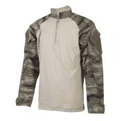 BDU Extreme 1/4 Zip Combat Shirt