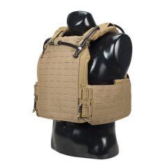Bullfrog Amphibious Armor Vest