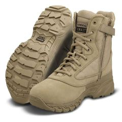 Chase 9-inch Side-Zip Tactical Boots