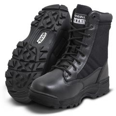 Classic 9-inch Tactical Boots