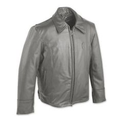 Cleveland Leather Jacket