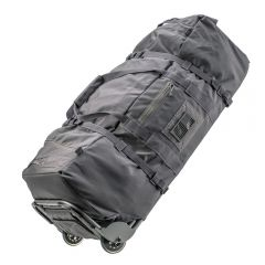 Contractor Rolling Bag and Frame