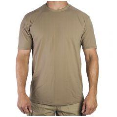 Crew Neck Short Sleeve Range Shirt