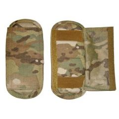 Shoulder Pad for Armor Carriers