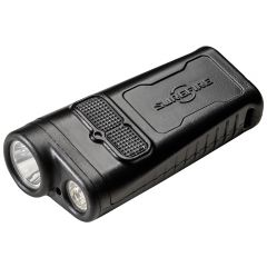 Guardian Dual-Beam Rechargeable Ultra-High LED Flashlight