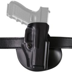 Model 5198 Open Top Paddle Holster with Detent