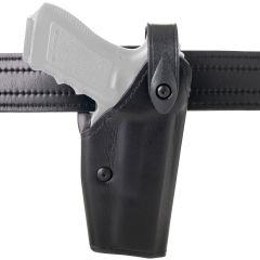 Model 6280 SLS Mid-Ride Duty Holster